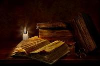Tolik knih a tak málo místa. Co pak?
