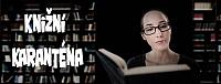 V novém projektu Knižní karanténa můžete vyzpovídat české autory