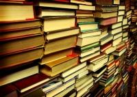 Zajímají dnešní mládež knihy?