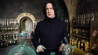 Zemřel herec Alan Rickman, profesor Snape z Harryho Pottera