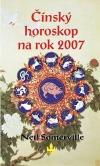 Čínský horoskop na rok 2007