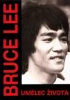 Bruce Lee Umělec života obálka knihy