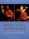 Kdo je kdo v Bibli obálka knihy