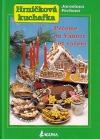 Hrníčková kuchařka - pečeme na Vánoce bez vážení obálka knihy