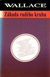 Záhada rudého kruhu obálka knihy