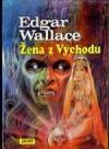 Žena z Východu a jiné povídky obálka knihy