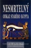 Nesmrtelný odkaz Starého Egypta obálka knihy