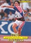 Tisíc hviezd: Svetová atletika - muži obálka knihy