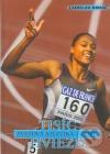 Tisíc hviezd: Svetová atletika - ženy obálka knihy