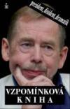 Václav Havel - Vzpomínková kniha