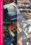Christian Doppler - Pegas pod jařmem obálka knihy