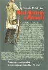 Mezi Martem a Memorií obálka knihy