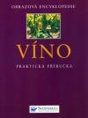 Víno - praktická příručka obálka knihy