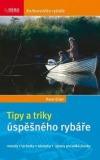 Tipy a triky úspěšného rybáře obálka knihy