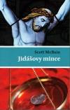Jidášovy mince obálka knihy