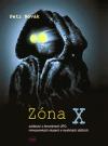 Zóna X obálka knihy