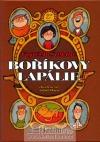 Boříkovy lapálie - komplet 4 knihy