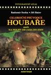 Celoroční průvodce houbaře obálka knihy