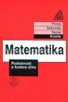 Matematika - Podobnost a funkce úhlu obálka knihy