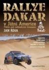 Rallye Dakar v Jižní Americe - Peklo pod nebeskými branami obálka knihy