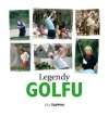 Legendy golfu obálka knihy