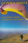 Letová místa pro paragliding a závěsné klusáky obálka knihy