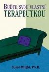 Buďte svou vlastní terapeutkou obálka knihy