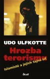 Hrozba terorismu obálka knihy