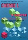 Chemie I. v kostce pro střední školy obálka knihy