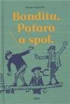 Bandita, Paťara a spol. obálka knihy