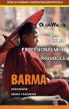 Barma - Pohled profesionálního průvodce
