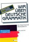 Wir üben deutsche Gramatik