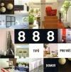 888 tipů pro váš domov