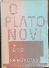 O Platonovi II. - Dílo