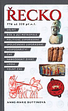 Řecko 776 až 338 př.n.l.
