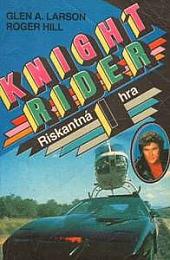 Knight Rider: Riskantná hra
