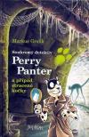 Soukromý detektiv Perry Panter a případ ztracené kočky obálka knihy