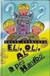 Eli, Oli, Al a pes Hanibal obálka knihy