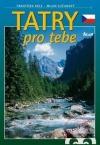 Tatry pro tebe obálka knihy
