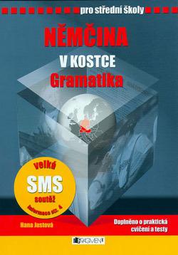 Němčina v kostce pro SŠ - Gramatika