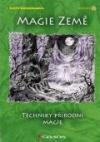 Magie země - Techniky přírodní magie obálka knihy