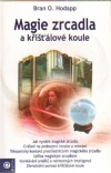 Magie zrcadla a křišťálové koule obálka knihy