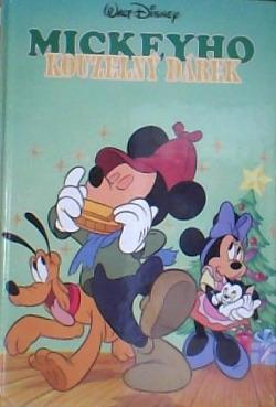 Mickeyho kouzelný dárek
