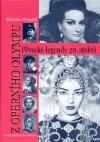 Z operního Olympu - Pěvecké legendy 20. století obálka knihy