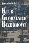 Klub globálních bezdomovců obálka knihy