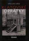 Klatovské oprátky obálka knihy