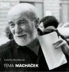 Téma Macháček - Literární mozaika v jazzovém rytmu obálka knihy