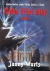 Kletba Věčné mlhy: Bitva obálka knihy