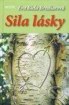 Sila lásky obálka knihy