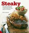 Steaky obálka knihy